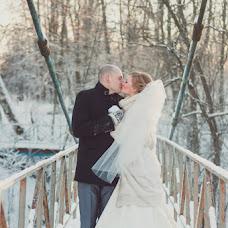 Wedding photographer Aleksandra Solopova (sssolopova). Photo of 21.07.2015