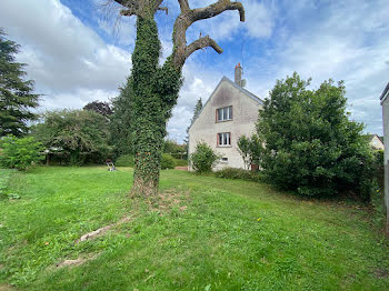 maison à Saint-Sulpice-de-Pommeray (41)