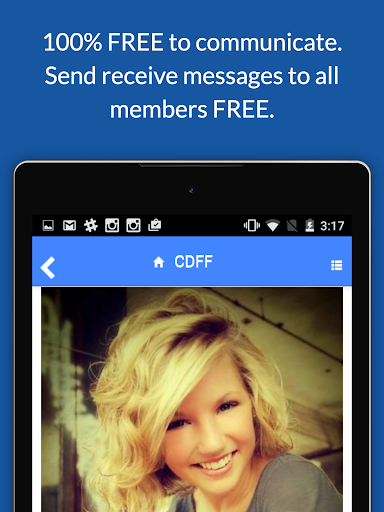 Christian Dating For Free App 15.5 screenshots 6