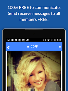 Christian Dating For Free App- screenshot thumbnail