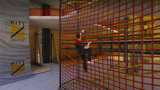Parkour Simulator 3D Apk Download For Android and Iphone 3