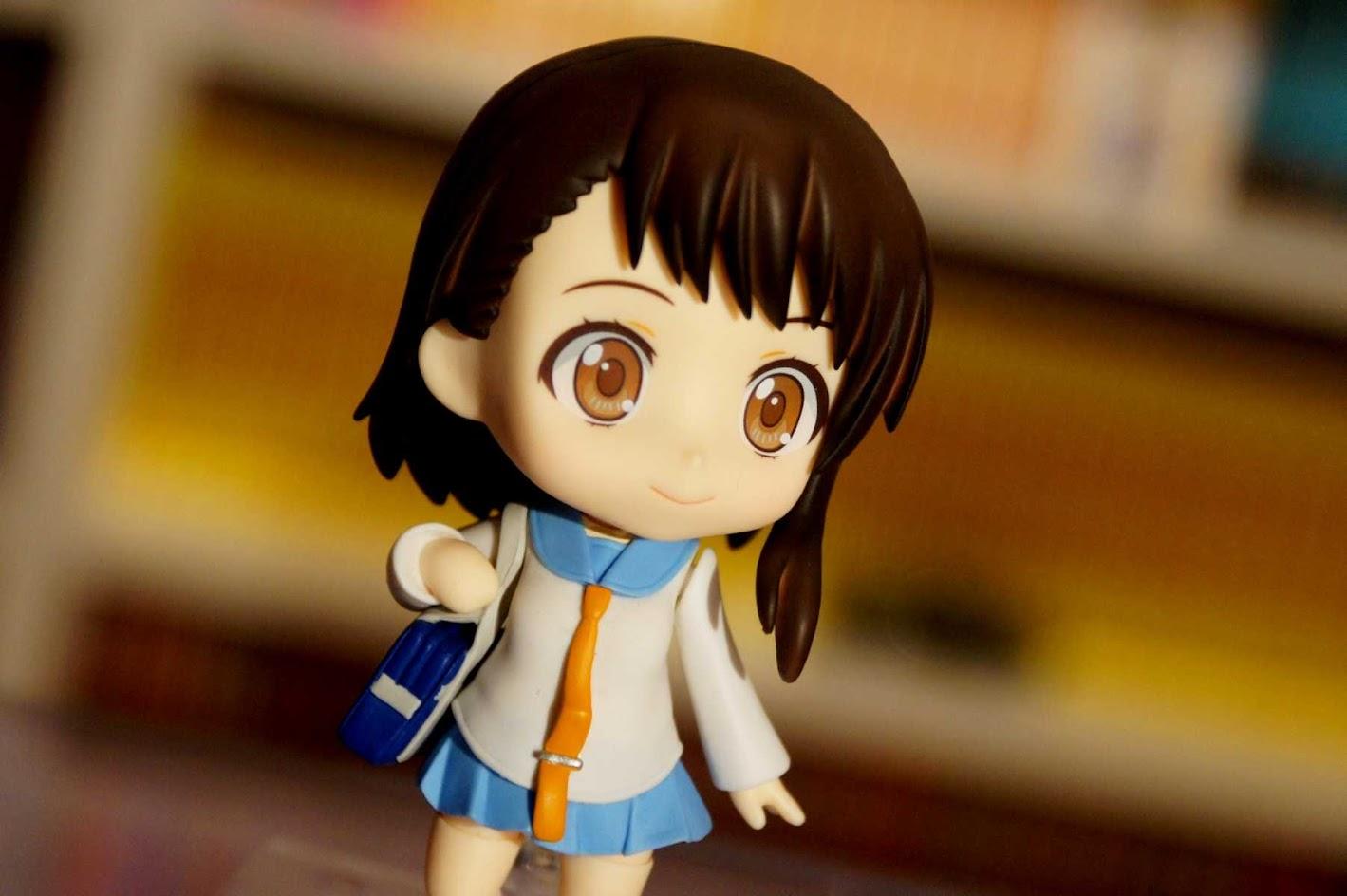 Nisekoi - Onodera Kosaki - Nendoroid #457 (Good Smile Company)