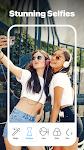 screenshot of Selfix - Photo Editor And Selfie Retouch