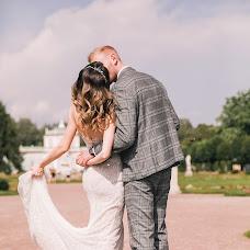 Wedding photographer Aleksey Melnikov (AlekseyMelnikov). Photo of 02.10.2018