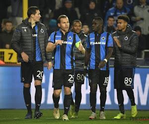 Toptransfer op komst? 'Youngster Club Brugge in belangstelling van AS Roma en diverse andere Europese (top)clubs'