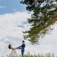 Wedding photographer Vitaliy Kozin (kozinov). Photo of 12.10.2017
