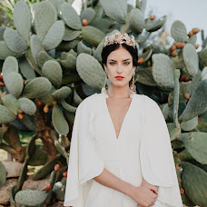 Wedding photographer Sissi Tundo (tundo). Photo of 02.11.2018