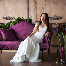 Wedding photographer Galina Galimova (galinagalimova). Photo of 07.05.2017