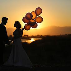 Wedding photographer Berkay Pınar (berkaypinar). Photo of 15.10.2017