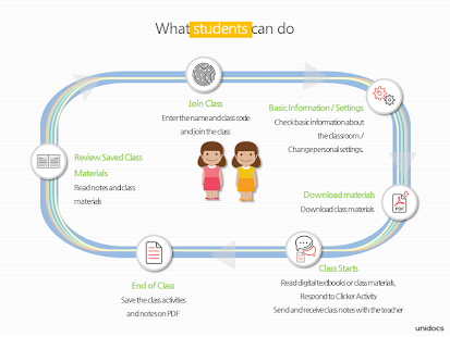 Connected Classroom - Teacher- screenshot thumbnail