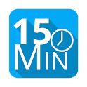 15 Minute Workout icon