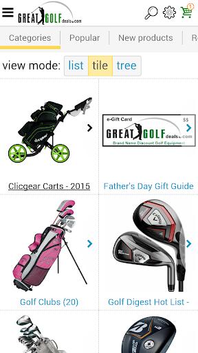 Great Golf Deals.com