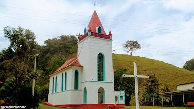 Photo: Guarapari - Igreja Santa Bárbara (Rio Calçado)