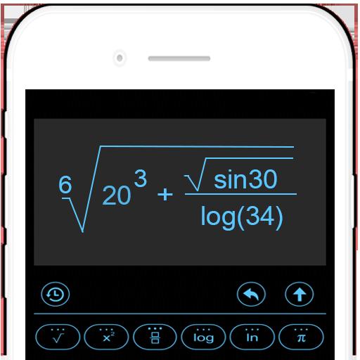 Scientific Calculator - Fx 570vn Plus APK Cracked Download