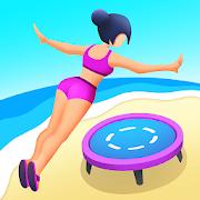 Flip Jump Stack!