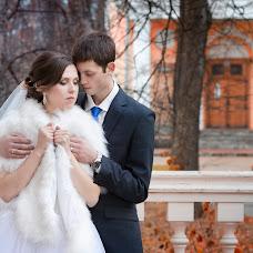 Wedding photographer Lena Koneva (Konn). Photo of 19.12.2015