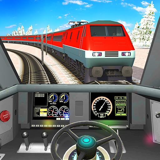 Train Simulator Free 20  file APK for Gaming PC/PS3/PS4 Smart TV
