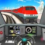 Train Simulator Free 2018 Icon