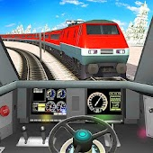Train Simulator Free 2018 Icon