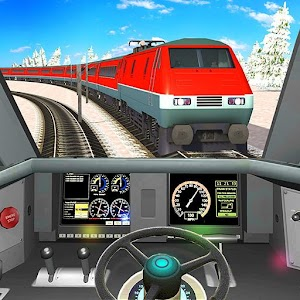 Train Simulator Free 2018 for PC