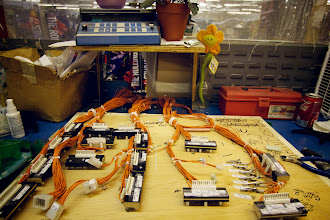 Photo: Wire/connector tester