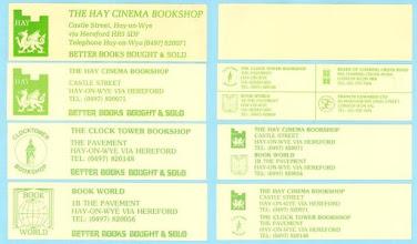 Photo: Hay Bookshops (2)