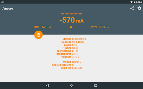 Ampere v1.45.1 Beta