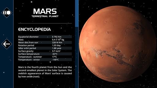 Solar System Scope 3.0.7 screenshots 13