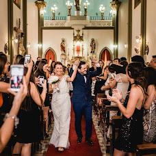 Wedding photographer Martín Lumbreras (MartinLumbrera). Photo of 21.02.2018