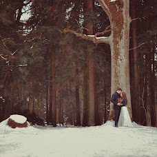 Wedding photographer Elena Kocur-Kotyak (kotkot). Photo of 27.02.2015