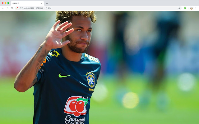 Neymar Da Silva HD Wallpapers Popular Theme