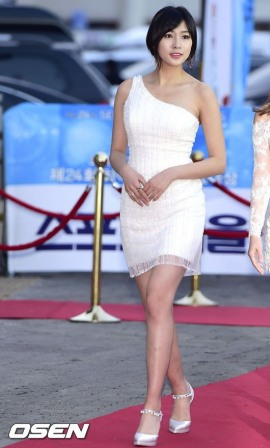 hayoung dress 22