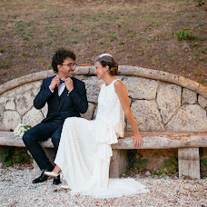 Wedding photographer Luca Di biase (lucadibiase). Photo of 01.04.2015