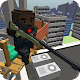 Sniper Shooter Blocky Hitman (game)