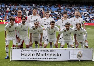 Le Real Madrid va toucher le jackpot avec Adidas !