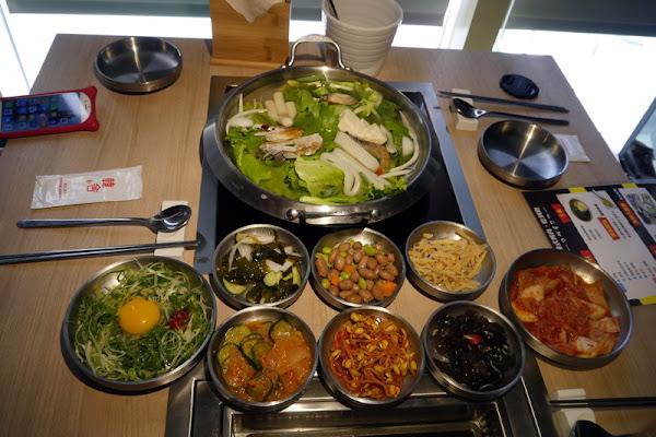 韓舍韓式烤肉