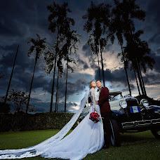 Fotógrafo de bodas John Palacio (johnpalacio). Foto del 13.08.2017