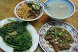 黃記鱔魚意麵