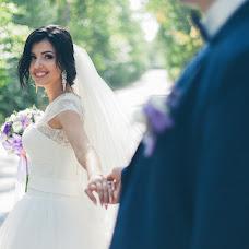 Wedding photographer Oleg Blokhin (olegblokhin). Photo of 07.09.2017