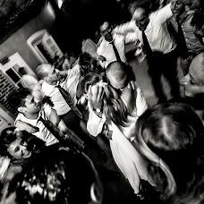 Wedding photographer Simone Bonfiglio (Unique). Photo of 21.10.2017