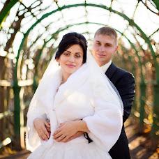 Wedding photographer Kseniya Zhdanova (KseniyaZhdanova). Photo of 12.12.2014