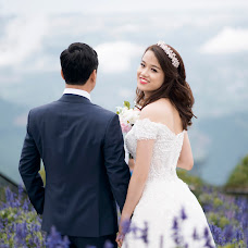 Wedding photographer Huy Le (lephathuy). Photo of 16.10.2018