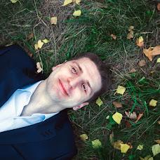 Wedding photographer Petr Mamochkin (doubleone). Photo of 24.03.2016