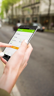 App FlixBus - Smart bus travel APK for Windows Phone