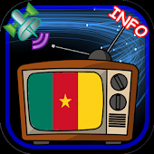 TV Channel Online Cameroon