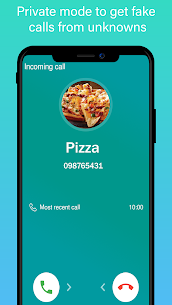 Fake Call, Prank Dial App Download For Android 1