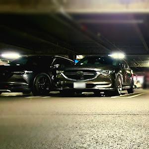 CX-8 KG2P L package AWDのカスタム事例画像 Rui !さんの2021年10月18日20:32の投稿