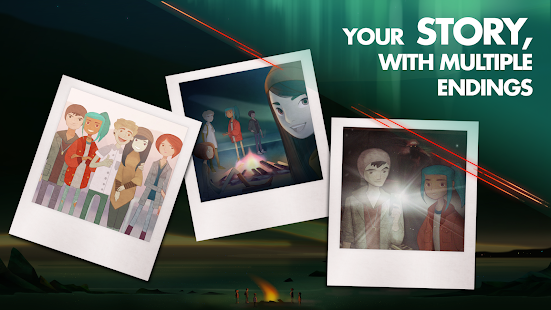 OXENFREE- screenshot thumbnail