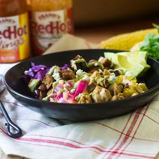 Chicken Franks Hot Sauce Recipes.