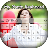 My Photo Keyboard 2018 - DIY Lock 2018